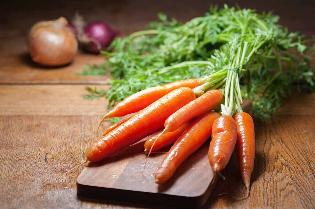 carrot-vegetable-that-can-grow-in-shade